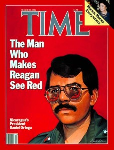 Time Magazine, March 1986