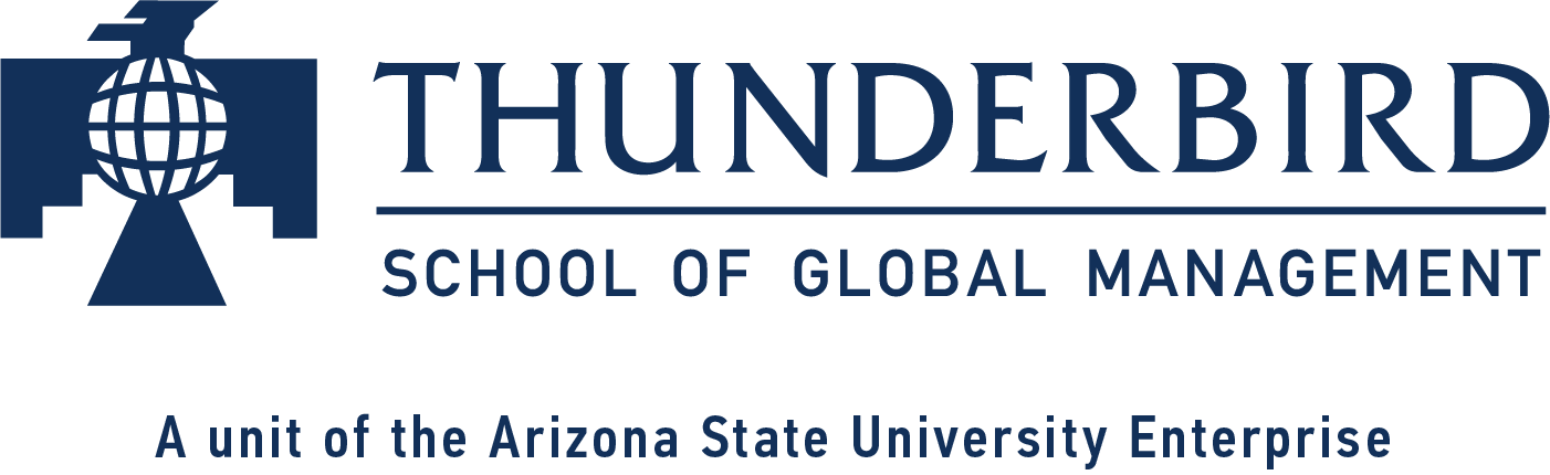 Official Thunderbird Logo